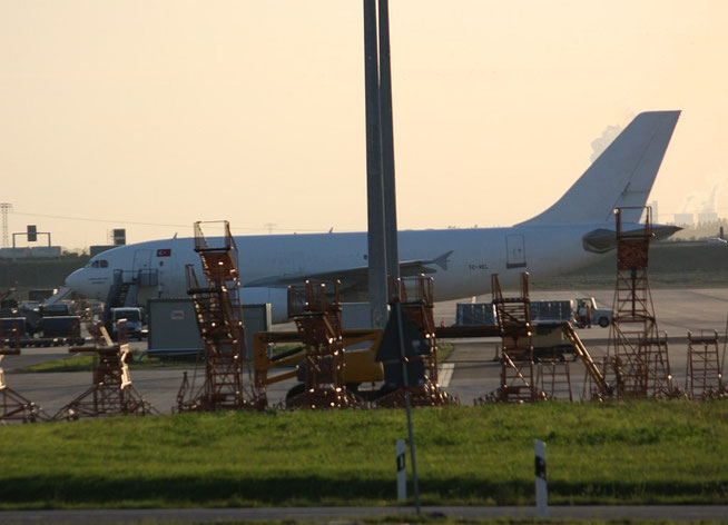 A310 TC-VEL-1