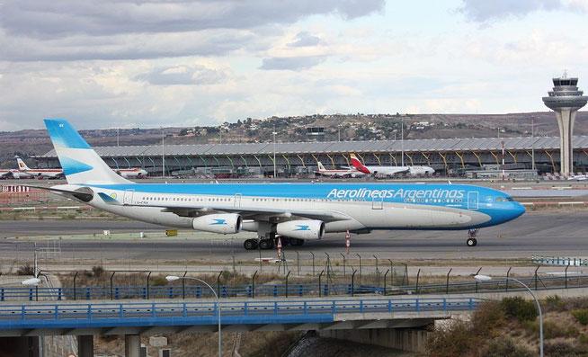 A340 LV-CSX-2
