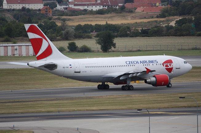 A310 OK-YAC-2