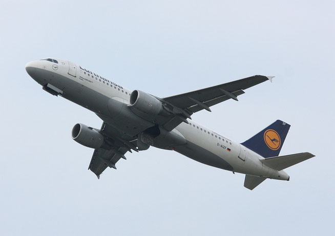 A320 D-AIZF-1