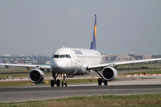 A320 D-AIZT-1