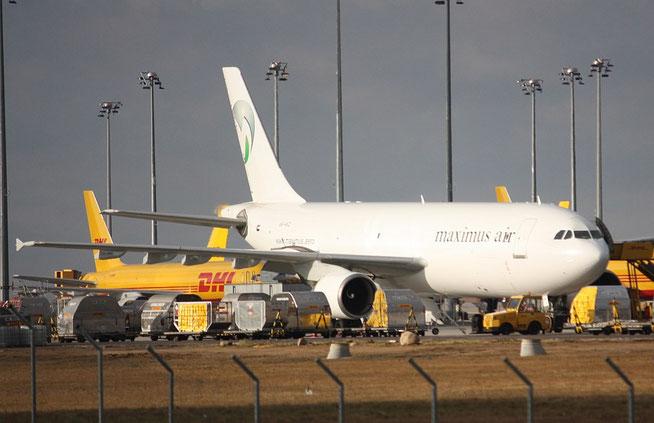 A300 A6-HAZ-1