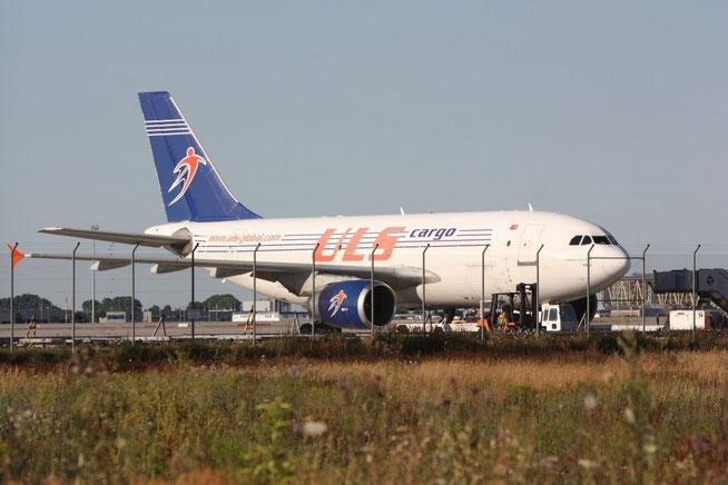 A310 TC-LER-1