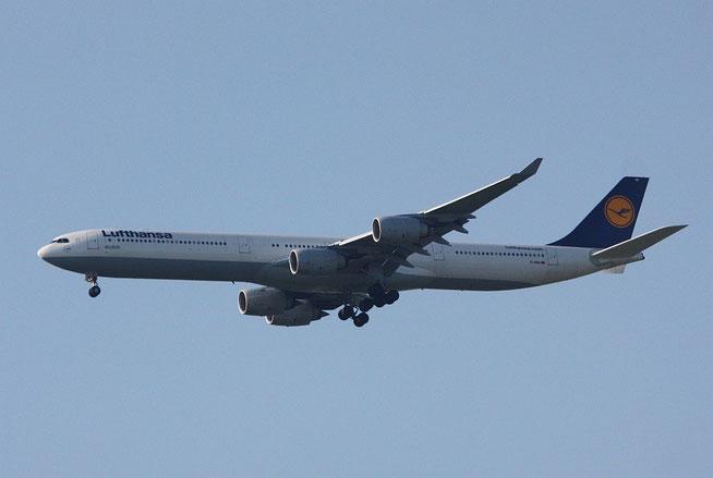 A340 D-AIHI-1