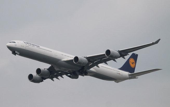 A340 D-AIHU-1
