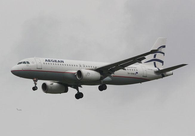 A320 SX-DVW-1