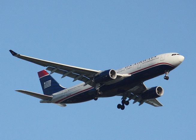 A330 N283AY-1