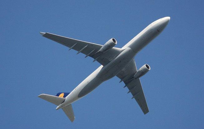 A330 D-AIKE-1