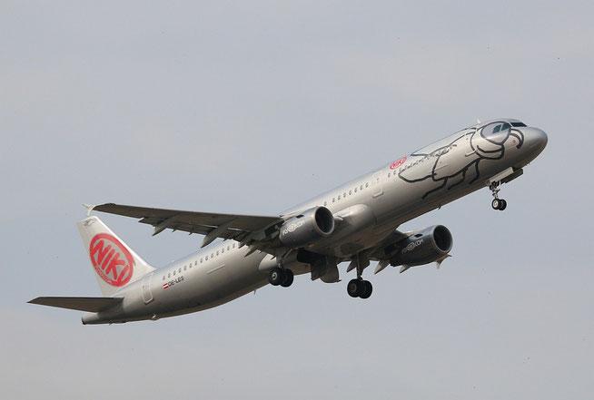 A321 OE-LES-1