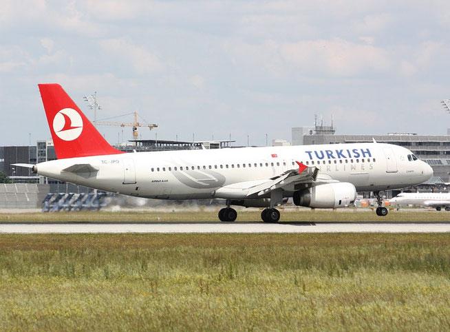 A320 TC-JPO-1