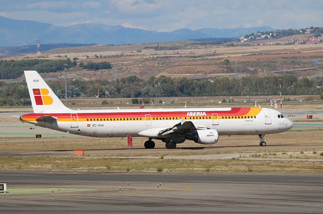 A321 EC-HUH-1