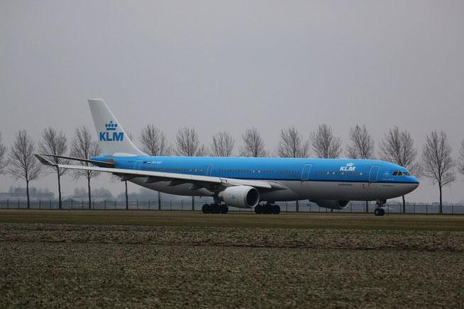 A330 PH-AKF-1