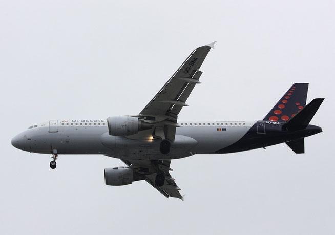 A320 OO-SNA-1