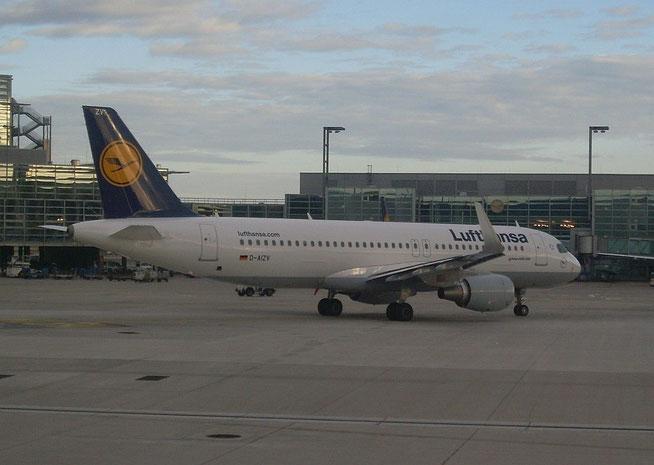 A320 D-AIZV-1
