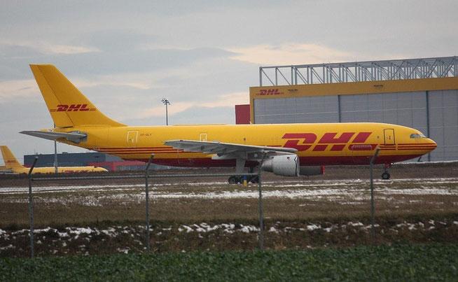 A300 OO-DLV-2