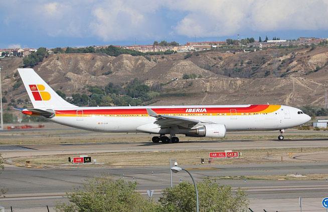 A330 EC-LUX-2