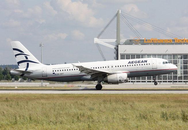 A320 SX-DVT-1