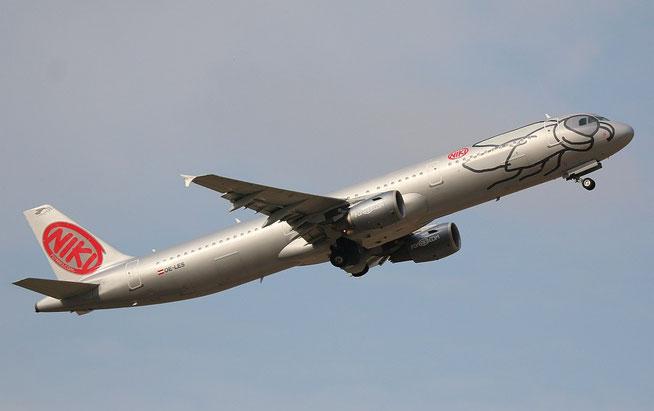 A321 OE-LES-2