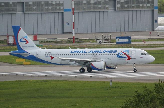 A320 VP-BFZ-1