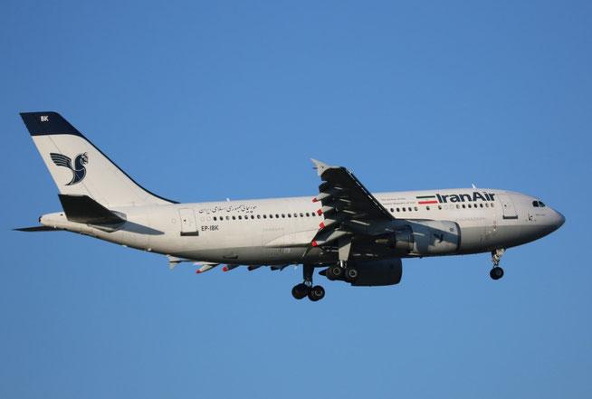 A310 EP-IBK-2