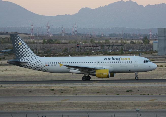 A320 EC-MBY-1