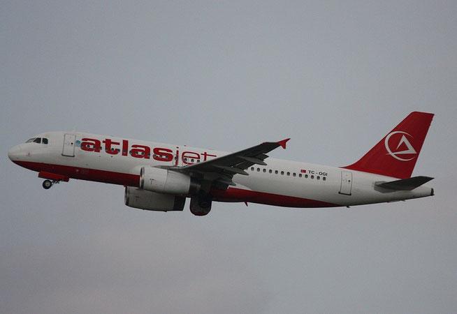 A320 TC-OGI-1