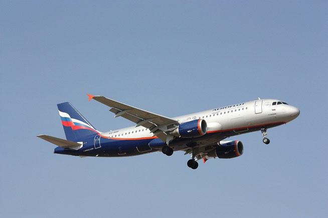 A320 VQ-BBB-1