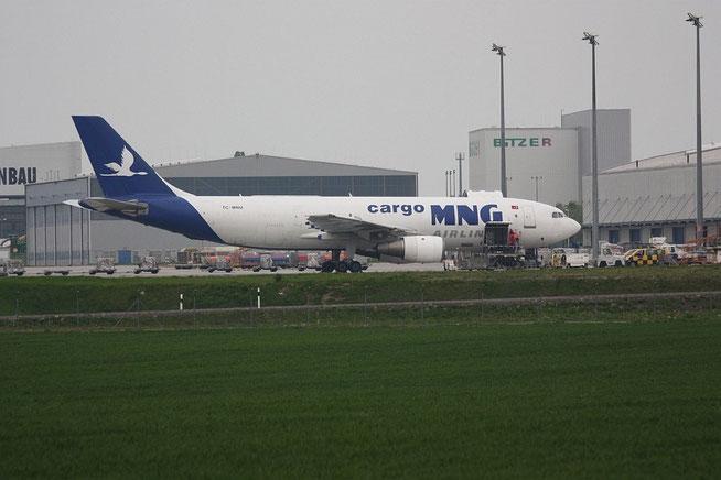 A300 TC-MNU-1