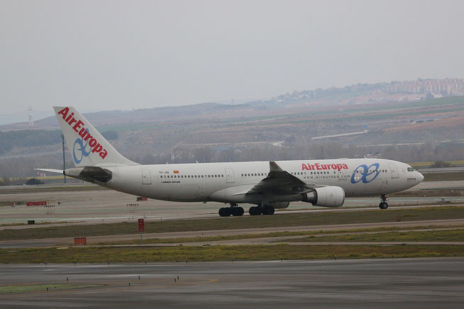 A330 EC-JQG-1