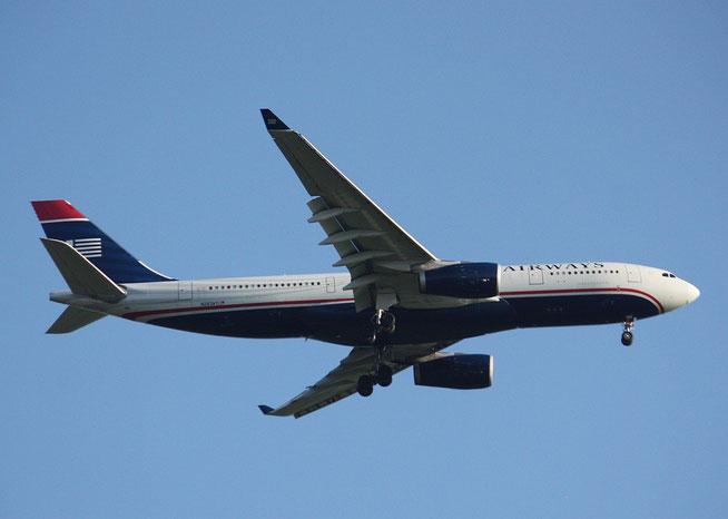 A330 N283AY-2