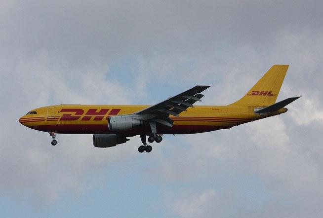 A300 EI-OZH-1