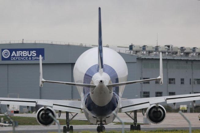 A300 F-GSTD-2
