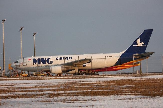 A300 TC-MCB-1