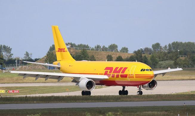 A300 D-AEAF-2