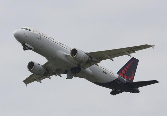 A320 OO-SNB-1