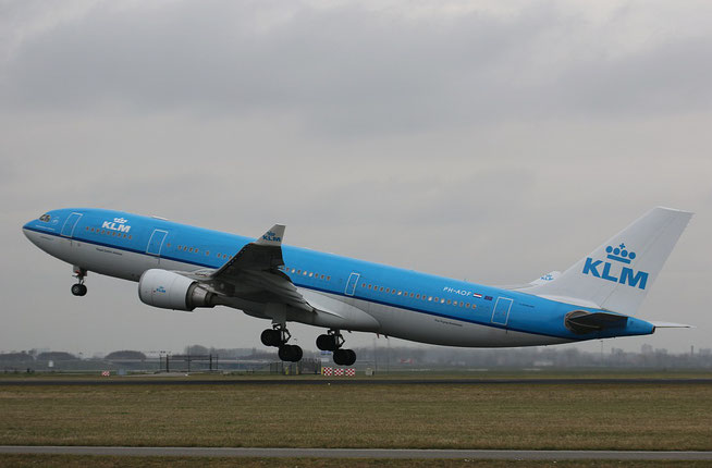 A330 PH-AOF-1
