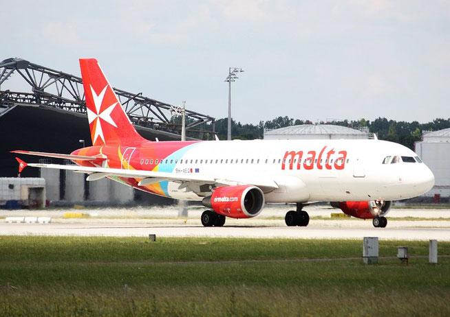 A320 9H-AEQ-1
