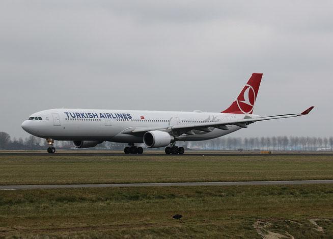 A330 TC-JOK-1