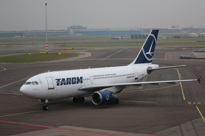 A310 YR-LCA-1
