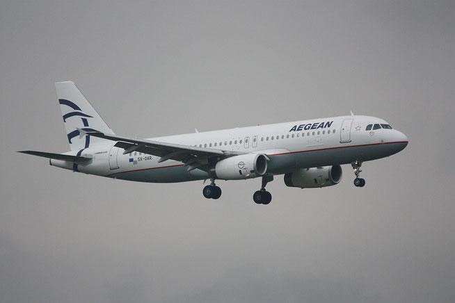 A320 SX-OAR-1