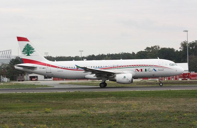 A320 T7-MRC-2