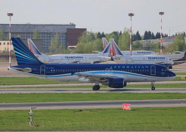 A320 4K-AZ80-1