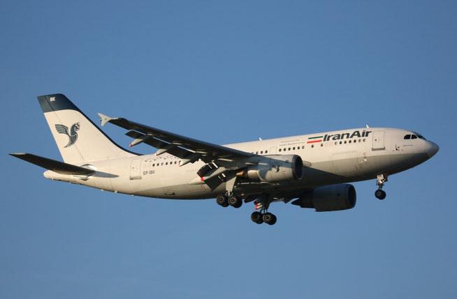 A310 EP-IBK-1