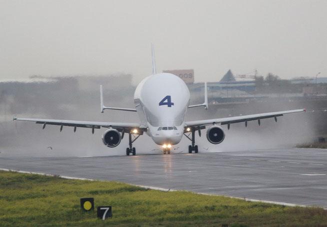 A300 F-GSTD-5