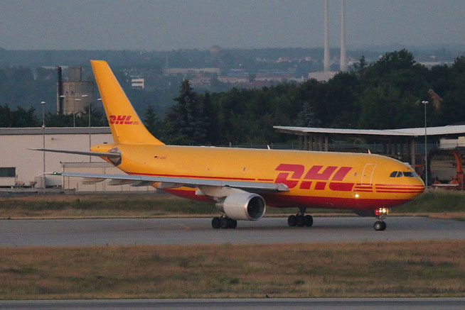 "A 300-622R/F "" D-AEAG "" EAT Leipzig -3"