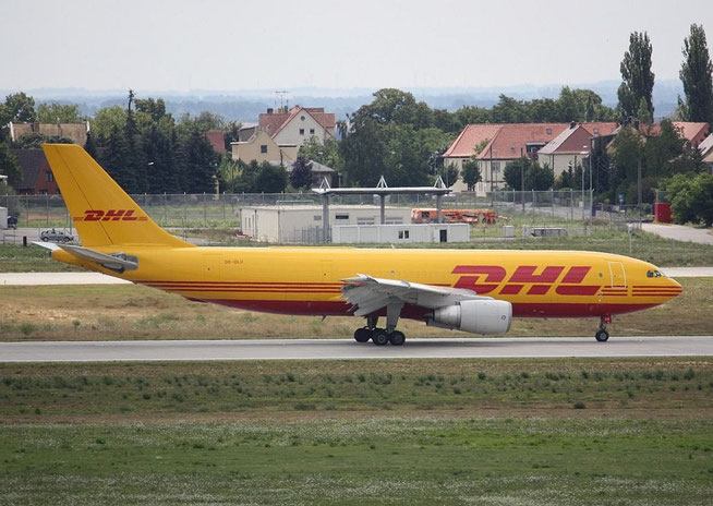 A300 OO-DLU-2