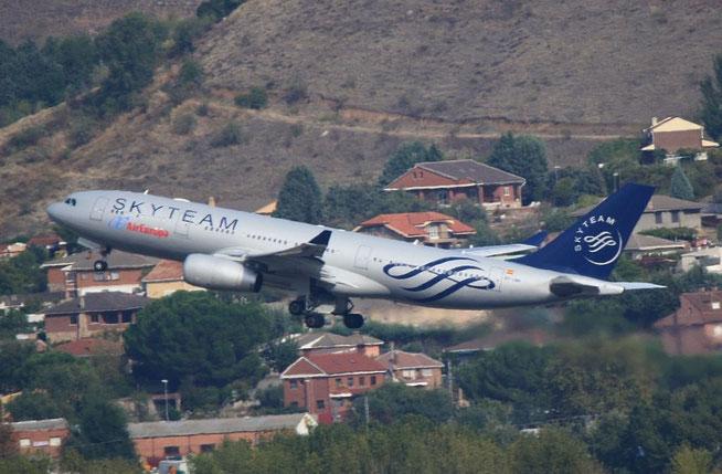 A330 EC-LNH-1