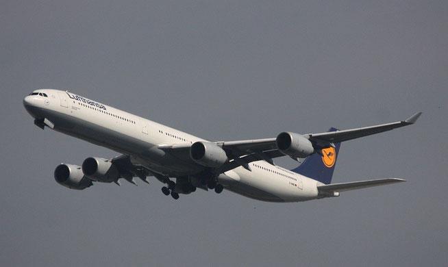A340 D-AIHE-1