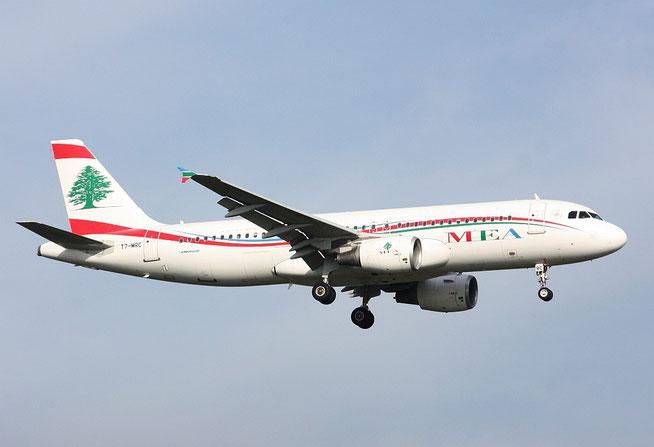 A320 T7-MRC-1
