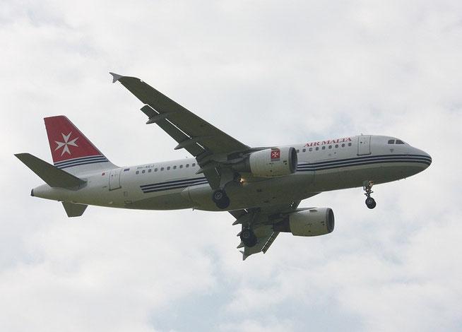 A319 9H-AEJ-1